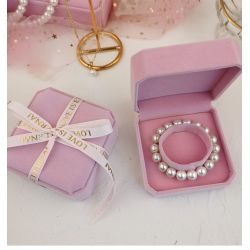 Jewelry boxes for Gift wrapping