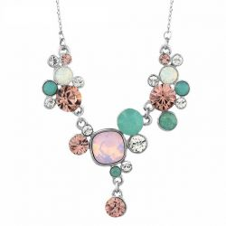 MADE WITH SWAROVSKI ELEMENTS Crystals  Necklaces & Pendants